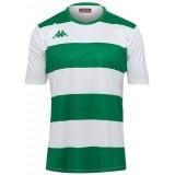 Camiseta de Fútbol KAPPA Casernhor 304TNE0-919