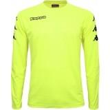 Camisa de Portero de Fútbol KAPPA Tee 304IEH0-900