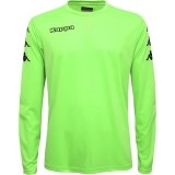 Camisa de Portero de Fútbol KAPPA Tee 304IEH0-901