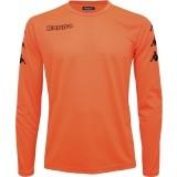 Camisa de Portero de Fútbol KAPPA Tee 304IEH0-902