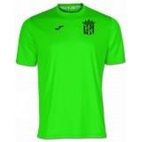 Camas C.F. de Fútbol JOMA Camiseta Entreno Porteros CAM01-100052.020