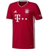 Camiseta de Fútbol ADIDAS 1º Equipación FC Bayern Munich 2020-2021 FR8358