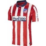 Camiseta de Fútbol NIKE 1ª Equipación Atlético de Madrid 2020-2021 CD4224-612