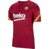Camiseta de Fútbol NIKE FC Barcelona Strike 2020-2021 CD5999-621