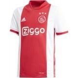 Camiseta de Fútbol ADIDAS 1ª Equipación Ajax 2020-2021 Niño FI4800