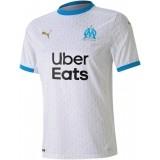 Camiseta de Fútbol PUMA 1ª Equipación Olympique de Marsella 2020-2021 757035-01