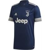 Camiseta de Fútbol ADIDAS 2ª Equipación Juventus 2020-2021 GC9087