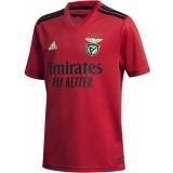 Camiseta de Fútbol ADIDAS 1ª Equipación SL Benfica 2020-2021 EV8048