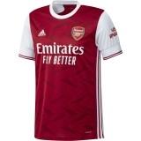 Camiseta de Fútbol ADIDAS 1ª Equipación Arsenal FC 2020-2021 EH5817