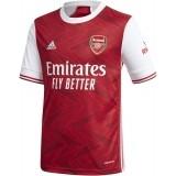 Camiseta de Fútbol ADIDAS 1ª Equipación Arsenal FC 2020-2021 Niño FH7816