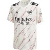 Camiseta de Fútbol ADIDAS 2ª Equipación Arsenal FC 2020-2021 Niño FH7812