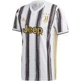 Camiseta de Fútbol ADIDAS 1ª Equipación Juventus 2020-2021 EI9894