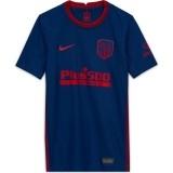 Camiseta de Fútbol NIKE 2ª Equipación Atlético de Madrid 2020-2021 Niño CD4491-491