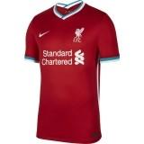Camiseta de Fútbol NIKE 1ª Equipación Liverpool 2020-2021 CZ2636-687