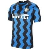 Camiseta de Fútbol NIKE 1ª Equipación Inter de Milán 2020-2021 CD4240-414