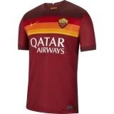 Camiseta de Fútbol NIKE 1ª Equipación AS Roma 2020-2021 CD4248-614