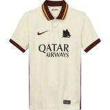 Camiseta de Fútbol NIKE 2ª Equipación AS Roma 2020-2021 Niño CD4513-142