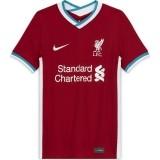 Camiseta de Fútbol NIKE 1ª Equipación Liverpool 2020-2021 Niño CZ2647-687