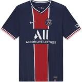 Camiseta de Fútbol NIKE 1ª Equipación PSG 2020-2021 CD4242-411