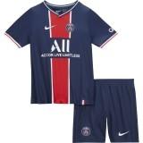 Camiseta de Fútbol NIKE 1ª Equipación PSG 2020-2021 Minikit Infantil CD4594-411
