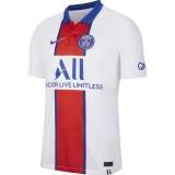 Camiseta de Fútbol NIKE 2ª Equipación PSG 2020-2021 CD4241-101