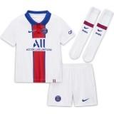 Camiseta de Fútbol NIKE 2ª Equipación PSG 2020-2021 Minikit Infantil CD4593-101