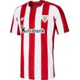 Camiseta de Fútbol NEW BALANCE 1ª Equipación Athletic Club Bilbao 2020-2021 MT030135-HME