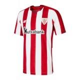 Camiseta de Fútbol NEW BALANCE 1ª Equipación Athletic Club Bilbao 2020-2021 Niño JT030135-HME