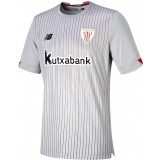 Camiseta de Fútbol NEW BALANCE 2ª Equipación Athletic Club Bilbao 2020-2021 MT030147-AWY