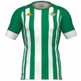 Camiseta de Fútbol KAPPA 1ª  Equipación Real Betis 2020-2021 Niño 3118ZCW-S00-J