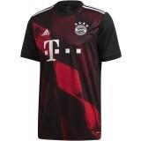 Camiseta de Fútbol ADIDAS 3º Equipación Bayer Munich 2020-2021 FN1949