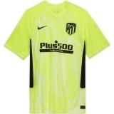 Camiseta de Fútbol NIKE 3º Equipación Atlético de Madrid 2020-2021 CK7813-703