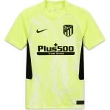 Camiseta de Fútbol NIKE 3º Equipación Atlético de Madrid 2020-2021  Niño CK7877-703