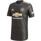 Camiseta de Fútbol ADIDAS 2ª Equipación Manchester United 2020-2021 EE2378