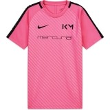 Camiseta Entrenamiento de Fútbol NIKE  Dri-FIT Kylian Mbappé Niño CK5564-607