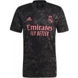 Camiseta de Fútbol ADIDAS 3ª Equipación Real Madrid 2020-2021 GE0933
