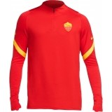Sudadera de Fútbol NIKE AS Roma Strike 2020-2021 CD4930-657