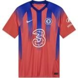 Camiseta de Fútbol NIKE 3ª Equipación Chelsea FC 2020-2021 CK7817-851