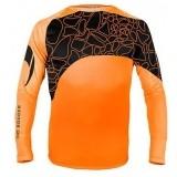 Camisa de Portero de Fútbol HOSOCCER Furious Niño 050.5058.07
