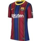 Camiseta de Fútbol NIKE 1ª Equipación FC Barcelona 2020-2021 Niño NI-CD4500-456