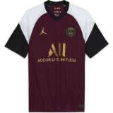 Camiseta de Fútbol NIKE 3ª Equipación PSG CL 2020-2021 CK7825-612