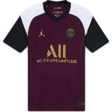 Camiseta de Fútbol NIKE 3ª Equipación PSG CL Junior 2020-2021 CK7887-612