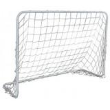 de Fútbol JS Portería Multiusos Metálica 160x115x60 0010405