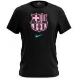 Camiseta de Fútbol NIKE FC Barcelona 2020-2021 100% Algodón CD3115-011