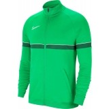Chaqueta Chándal de Fútbol NIKE Academy 21 Knit Track Jacket CW6113-362