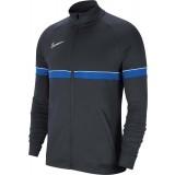 Chaqueta Chándal de Fútbol NIKE Academy 21 Knit Track Jacket CW6113-453