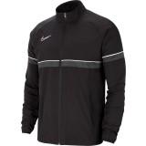 Chaqueta Chándal de Fútbol NIKE Academy 21 Woven Track Jacket  CW6118-014
