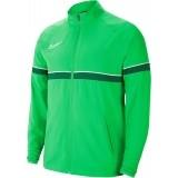 Chaqueta Chándal de Fútbol NIKE Academy 21 Woven Track Jacket  CW6118-362