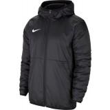 Chaquetón de Fútbol NIKE Park 20 Short Jacket CW6157-010