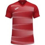 Camiseta de Fútbol JOMA Grafity II 101901.602